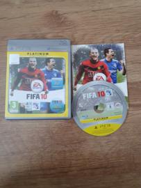 FIFA 10 Platinum  - Sony Playstation 3 - PS3