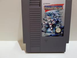 Probotector - Nintendo NES 8bit - Pal B (C.2.1)
