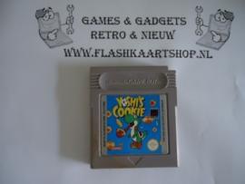 Yoshi's Cookie Nintendo Gameboy GB / Color / GBC / Advance / GBA (B.5.1)