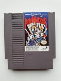 Robo Warrior - Nintendo NES 8bit - Pal B (C.2.8)