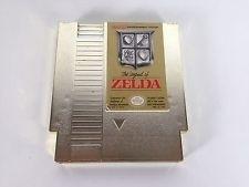 The Legend of Zelda Nintendo NES 8bit (C.2.2)