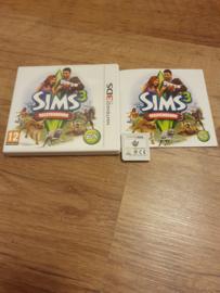 De Sims 3 Beestenbende - Nintendo 3DS 2DS 3DS XL  (B.7.2)