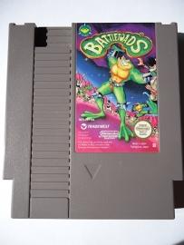 Battletoads Nintendo NES 8bit (C.2.2)