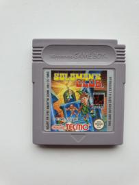 Solomon's Club Nintendo Gameboy GB / Color / GBC / Advance / GBA (B.5.2)