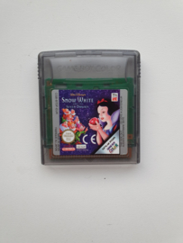 Disney's Snow White and the Seven Dwarfs - Nintendo Gameboy Color - gbc (B.6.1)