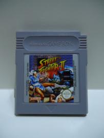Street Fighter II Nintendo Gameboy GB / Color / GBC / Advance / GBA(B.5.1)