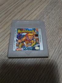 Super Hunchback Nintendo Gameboy GB / Color / GBC / Advance / GBA (B.5.2)
