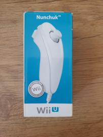 Nintendo Wii Nunchuck wit  (G.3.1)