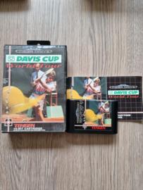 Davis Cup World Tour Sega Mega Drive (M.2.2)