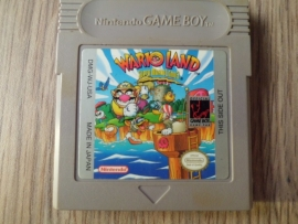 Wario Land - Super Mario Land 3 Nintendo Gameboy GB / Color / GBC / Advance / GBA (B.5.1)
