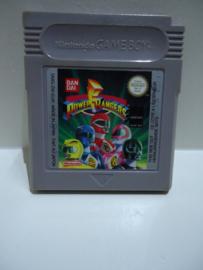 Power Rangers - Nintendo Gameboy GB / Color / GBC / Advance / GBA (B.5.1)
