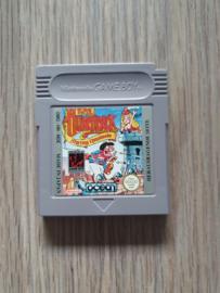 Super Hunchback starring Quasimodo Nintendo Gameboy GB / Color / GBC / Advance / GBA (B.5.1)