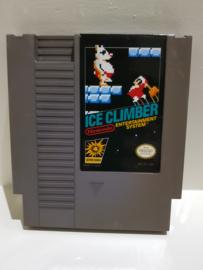 Ice Climber - Nintendo NES 8bit - NTSC USA (C.2.6)