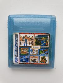 Multicassette for Gameboy Advance CH8001 - Nintendo Gameboy Color - gbc (B.6.1)