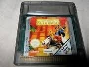 The Road to El Dorado - Nintendo Gameboy Color - gbc (B.6.1)
