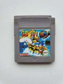 Multicassette GB 101 in 1 - Nintendo Gameboy Color - gbc (B.6.1)