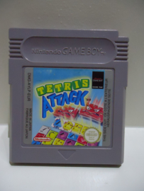 Tetris Attack Nintendo Gameboy GB / Color / GBC / Advance / GBA (B.5.2)