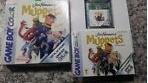 Jim Henson's Muppets Nintendo Gameboy Color GBC