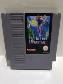 Isolated Warrior - Nintendo NES 8bit - Pal B (C.2.6)