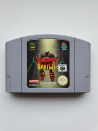 Body Harvest  Nintendo 64 N64 (E.2.2)