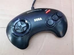Sega Dreamcast - Game Gear - Saturn - Mega Drive Accessoires