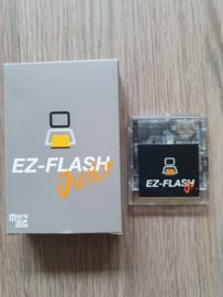 ez flash junior voor gameboy  en gameboy color (T.1.1)