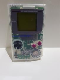 Nintendo Gameboy Classic helder doorzichtig GB - nieuw staat DMG-01 (B.1.3)