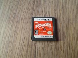 Robots DS - Nintendo ds / ds lite / dsi / dsi xl / 3ds / 3ds xl / 2ds