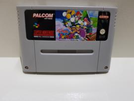Pop 'n Twinbee - Super Nintendo / SNES / Super Nes spel 16Bit (D.2.1)