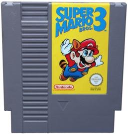 Super Mario Bros 3 (C.2.4)
