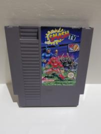 Smash T.V. - Nintendo NES 8bit (C.2.7)