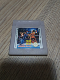 Best of the Best Championship Nintendo Gameboy GB / Color / GBC / Advance / GBA (B.5.2)