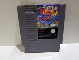 Puzznic - Nintendo NES 8bit - Pal B (C.2.3)