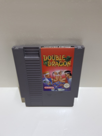 Double Dragon - Nintendo NES 8bit - Pal B (C.2.1)