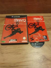 Dave Mirra Freestyle BMX 2 - Nintendo Gamecube GC NGC  (F.2.2)