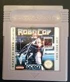 Robocop Nintendo Gameboy GB / Color / GBC / Advance / GBA (B.5.1)