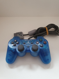 Sony Playstation 1 Controller blauw - SCPH-1200  - PS1 - PSone