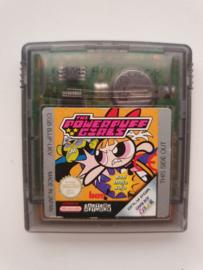 The Powerpuff Girls Bad Mojo Jojo Nintendo Gameboy Color - gbc (B.6.1)