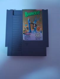 The Bugs Bunny Blowout - Nintendo NES 8bit - Pal B (C.2.1)