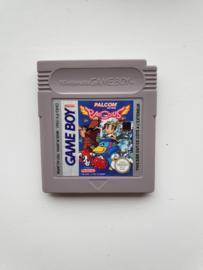 Parodius Nintendo Gameboy GB / Color / GBC / Advance / GBA (B.5.2)