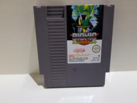Bionic Commando - Nintendo NES 8bit - Pal B (C.2.3)