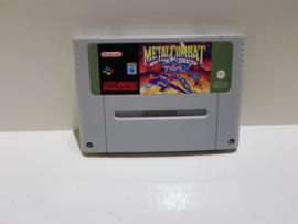 Metal Combat Falcon's Revange - Super Nintendo / SNES / Super Nes spel 16Bit (D.2.5)