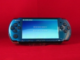 PSP Console's