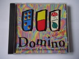 Domino Philips CD-i (N.2.1)