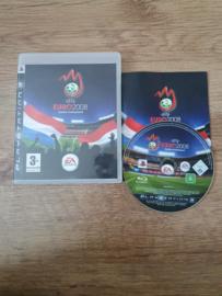 UEFA Euro 2008 - Sony Playstation 3 - PS3