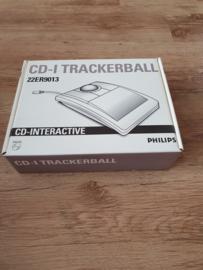 Philips CDI CD-I Trackerball 22 ER 9013 (N.2.)