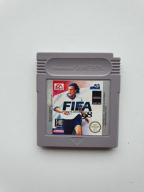 FIFA 98 Road to World Cup  Nintendo Gameboy GB / Color / GBC / Advance / GBA (B.5.2)