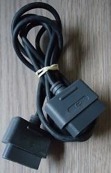 Super Nintendo / SNES / Super Nes Controller verlengkabel (D.3.1)