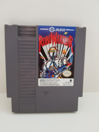 RoboWarrior - Nintendo NES 8bit - Pal B (C.2.1)