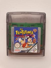 The Flintstones Burgertime in Bedrock Nintendo Gameboy Color - gbc (B.6.1)